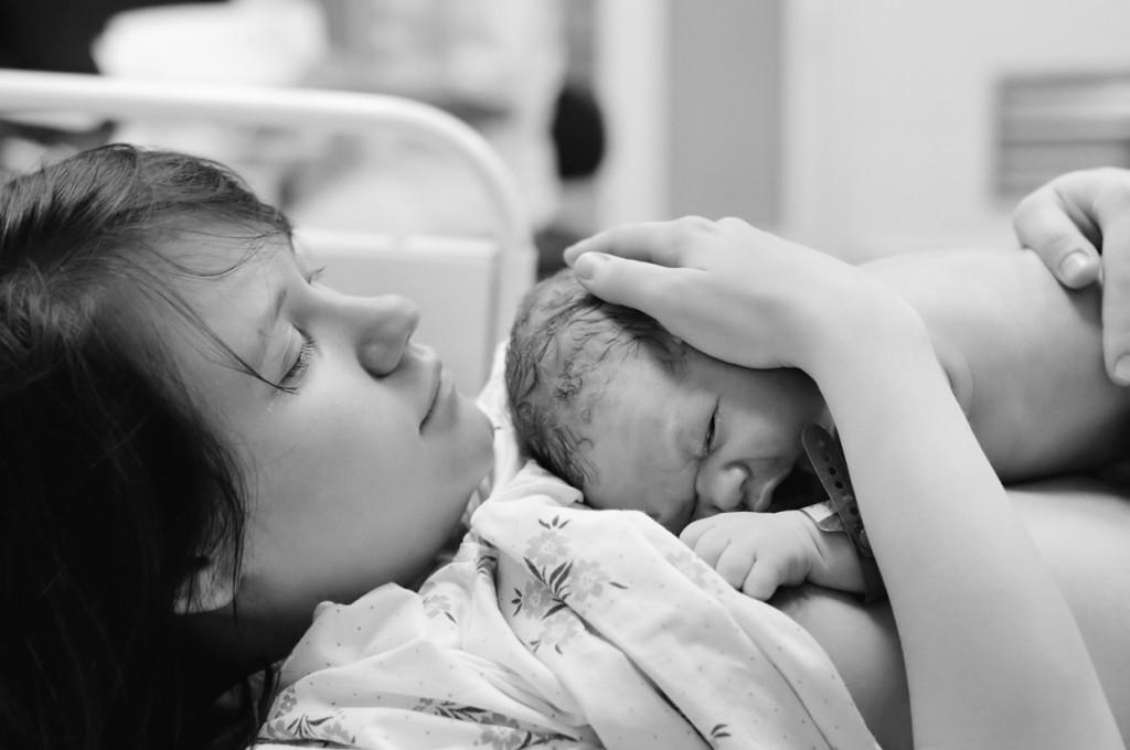 Förlossningssjukhus betygsatta